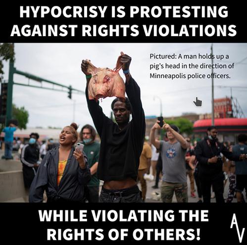 hipocresy